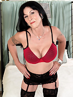 50 Plus MILFs - More, more, more cock in Moreen's ass! - Moreen Helm (39 Photos)